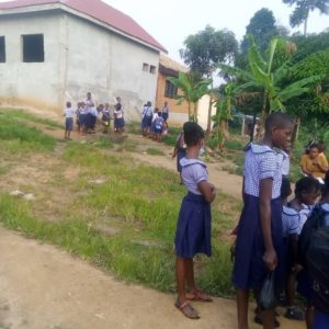 HfH Preparatoy school finally & fully reopened